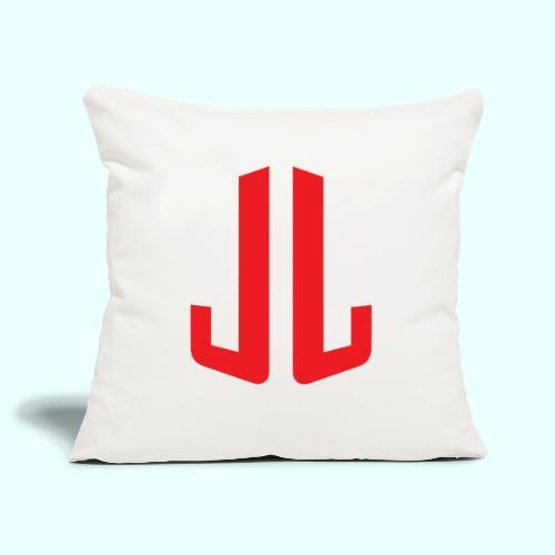 JL + NEXT LEVEL BODY - Sohvatyynyn päällinen 45 x 45 cm