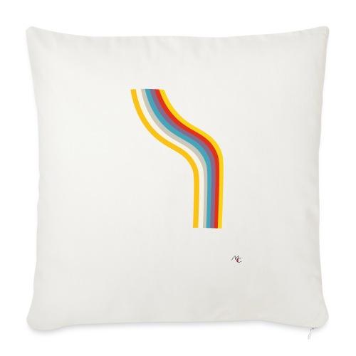 OmaggioB - Copricuscino per divano, 45 x 45 cm