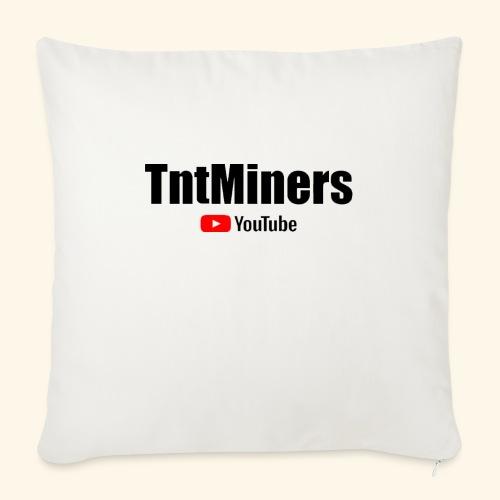 tnty - Soffkuddsöverdrag, 45 x 45 cm