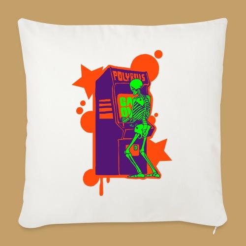 Hi-Score: Crazy Neon - Poszewka na poduszkę 45 x 45 cm