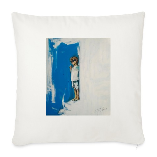 THE CHOICE - Poszewka na poduszkę 45 x 45 cm