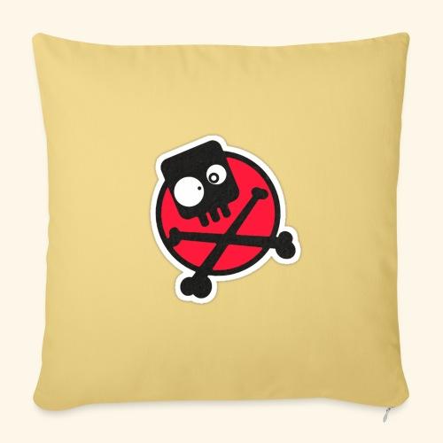 avatar-trans - Sofa pillowcase 17,3'' x 17,3'' (45 x 45 cm)