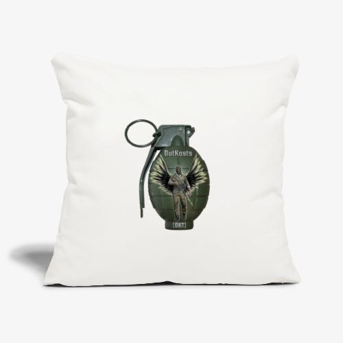 grenadearma3 png - Sofa pillowcase 17,3'' x 17,3'' (45 x 45 cm)