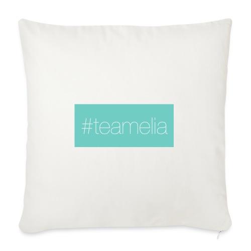 #teamelia - Sofakissenbezug 44 x 44 cm