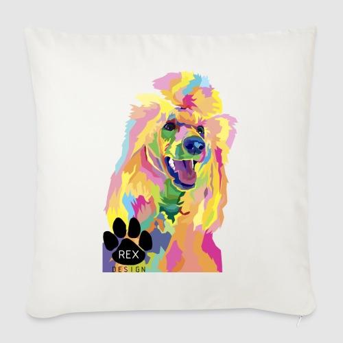 Gone Crazy - Sofa pillowcase 17,3'' x 17,3'' (45 x 45 cm)