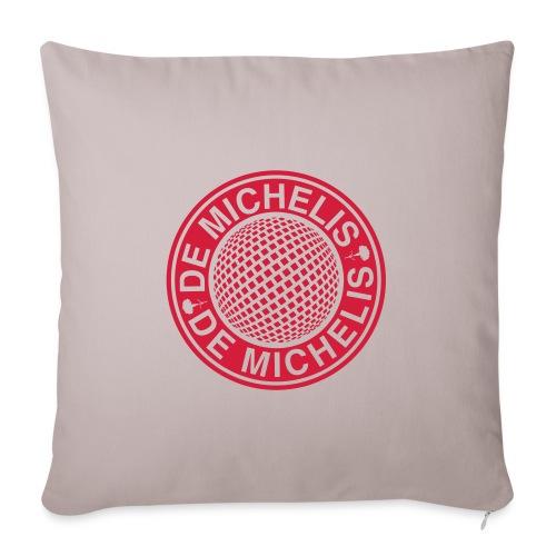 De Michelis Disco Party - Copricuscino per divano, 45 x 45 cm