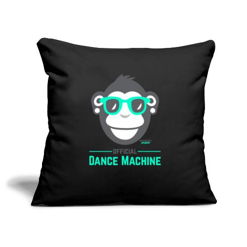 Official Dance Machine - Sofakissenbezug 44 x 44 cm