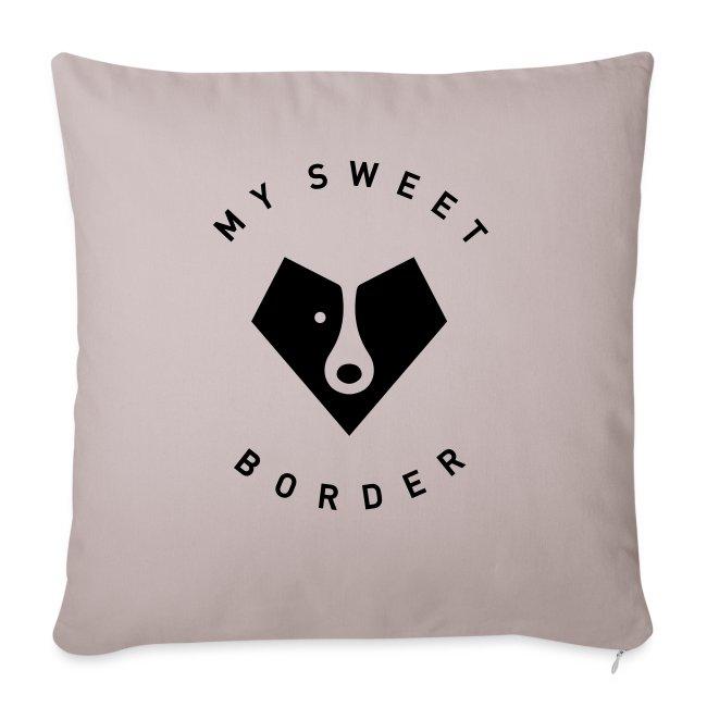 My sweet border