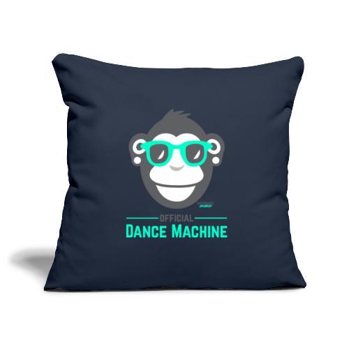Official Dance Machine - Sofakissenbezug 44 x 44 cm