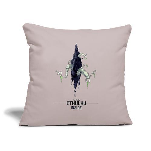 Cthulhu (H. P. Lovecraft) - Sofakissenbezug 44 x 44 cm