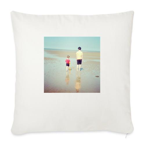 Timeless - Sofa pillowcase 17,3'' x 17,3'' (45 x 45 cm)