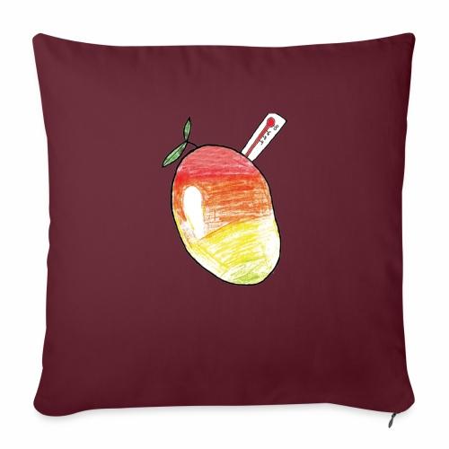 Brewski Mangofeber ™ - Sofa pillowcase 17,3'' x 17,3'' (45 x 45 cm)