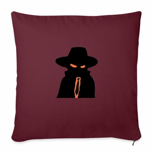 Brewski Herr Hemlig ™ - Sofa pillowcase 17,3'' x 17,3'' (45 x 45 cm)