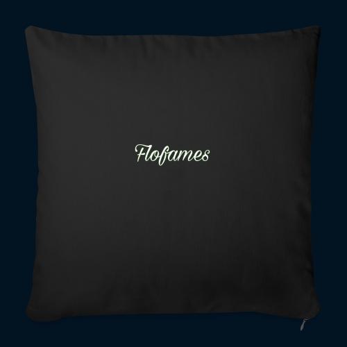 camicia di flofames - Copricuscino per divano, 45 x 45 cm