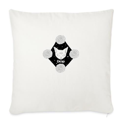 Deep - Space - Copricuscino per divano, 45 x 45 cm