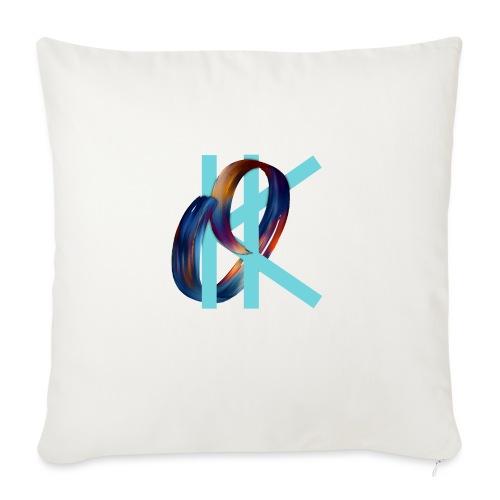 OK - Sofa pillowcase 17,3'' x 17,3'' (45 x 45 cm)