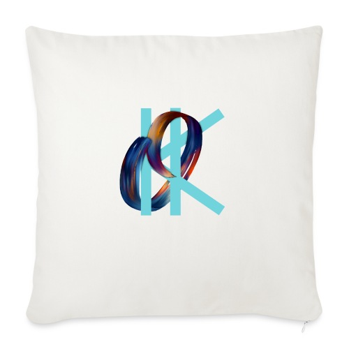 OK - Sofa pillowcase 17,3'' x 17,3'' (45 x 45 cm)