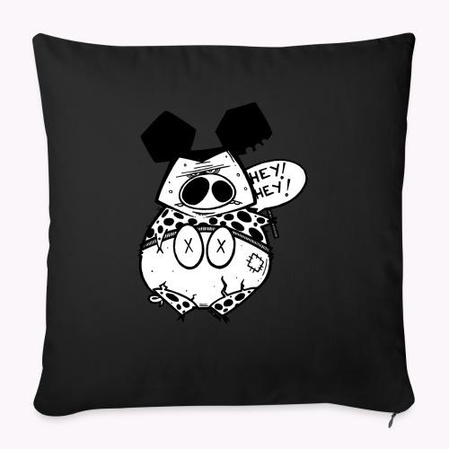 ugly pig - Copricuscino per divano, 45 x 45 cm