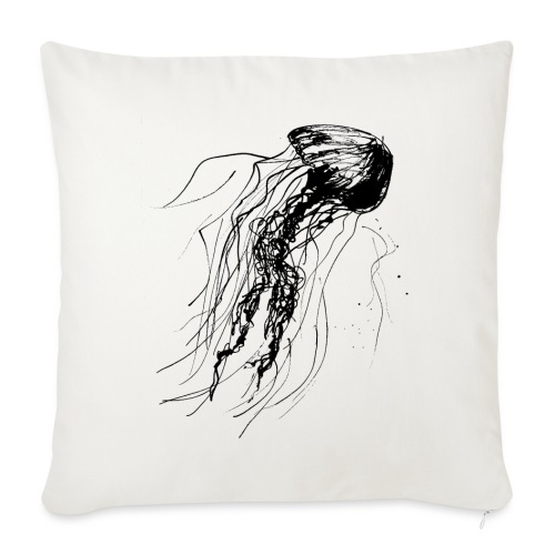Medusa - Sofakissenbezug 44 x 44 cm
