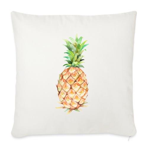 Pineapple - Copricuscino per divano, 45 x 45 cm