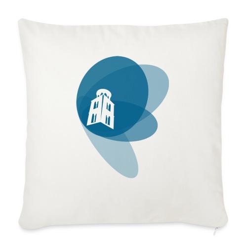 Maglietta a manica lunga - Copricuscino per divano, 45 x 45 cm
