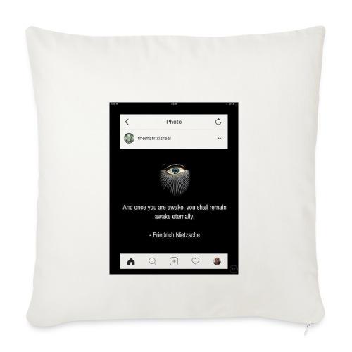 81F94047 B66E 4D6C 81E0 34B662128780 - Sofa pillowcase 17,3'' x 17,3'' (45 x 45 cm)