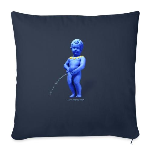 EUROPA mannekenpis ♀♂ | Enfant - Housse de coussin décorative 45x 45cm