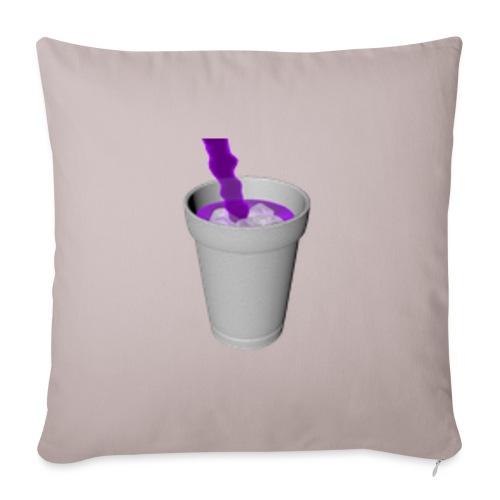 lean - Sofa pillowcase 17,3'' x 17,3'' (45 x 45 cm)