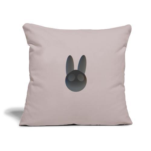 Bunn accessories - Sofa pillowcase 17,3'' x 17,3'' (45 x 45 cm)