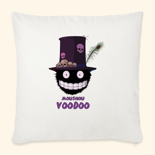voodoo - Housse de coussin décorative 45x 45cm