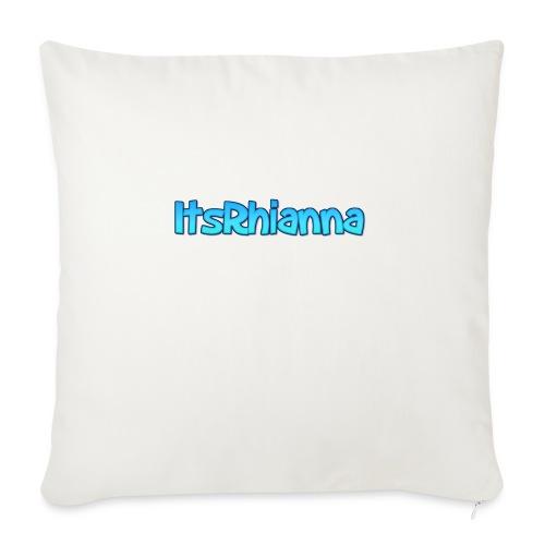 Merch - Sofa pillowcase 17,3'' x 17,3'' (45 x 45 cm)