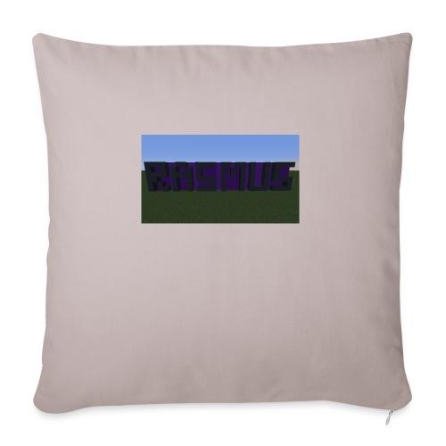 Minecraft 1 12 2 2018 01 27 08 55 10 - Soffkuddsöverdrag, 45 x 45 cm