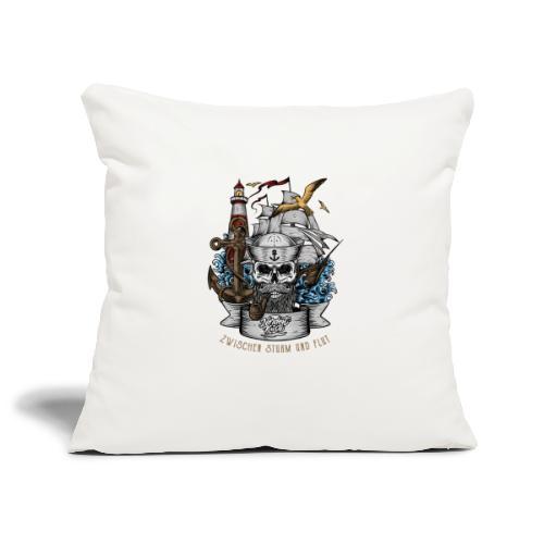 The Dead Sailor 2 - Sofakissenbezug 44 x 44 cm