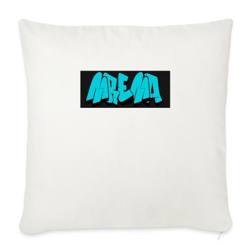 Maglietta - Copricuscino per divano, 45 x 45 cm