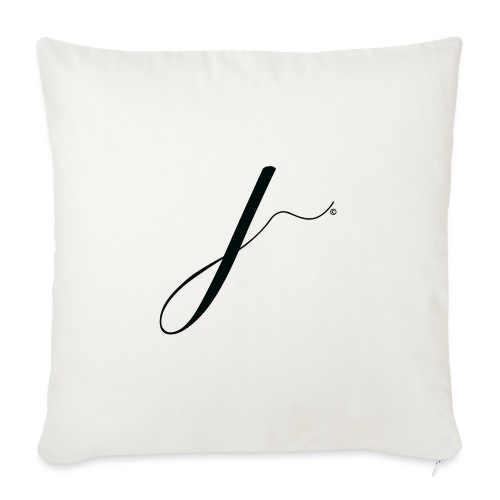 Jizze | Marque de vêtements - Housse de coussin décorative 45x 45cm