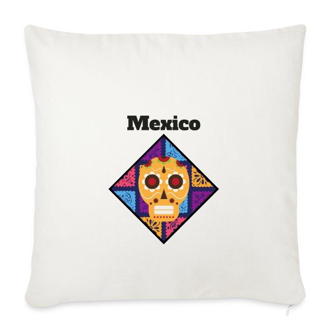 Mexico Calavera