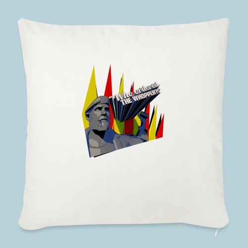 RATWORKS Whopper - Sofa pillowcase 17,3'' x 17,3'' (45 x 45 cm)