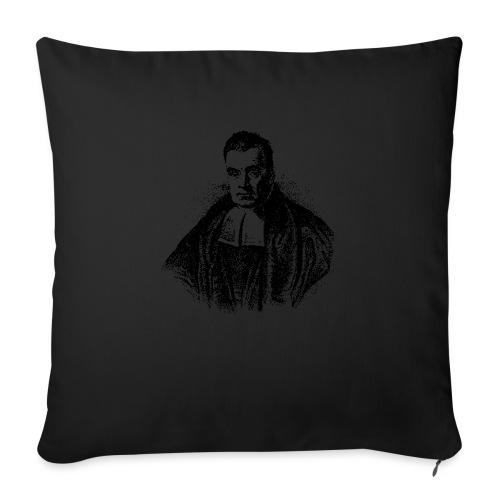Women's Bayes - Sofa pillowcase 17,3'' x 17,3'' (45 x 45 cm)