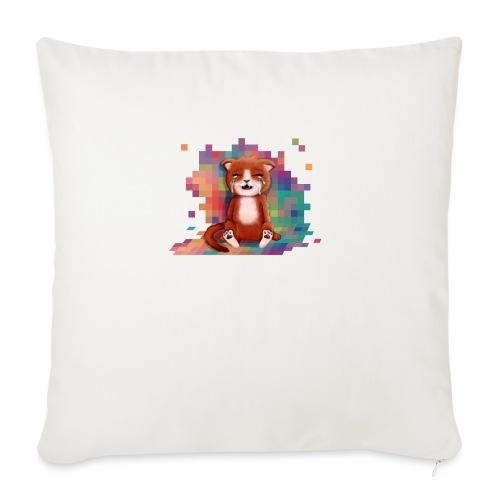 Pixels Make Me Cry - Sofa pillowcase 17,3'' x 17,3'' (45 x 45 cm)