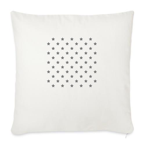 eeee - Sofa pillowcase 17,3'' x 17,3'' (45 x 45 cm)