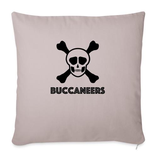 Buccs1 - Sofa pillowcase 17,3'' x 17,3'' (45 x 45 cm)