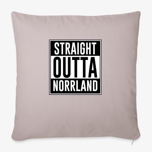 Norrland - Soffkuddsöverdrag, 45 x 45 cm