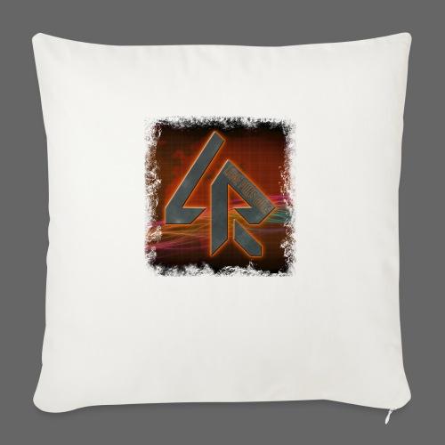 LPR Gaming BG Splash (Women) - Sofa pillowcase 17,3'' x 17,3'' (45 x 45 cm)