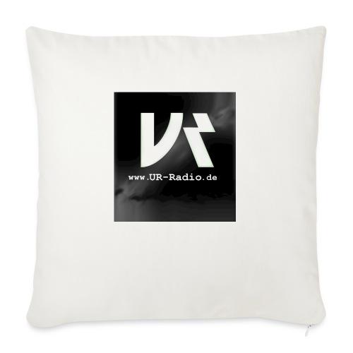 logo spreadshirt - Sofakissenbezug 44 x 44 cm