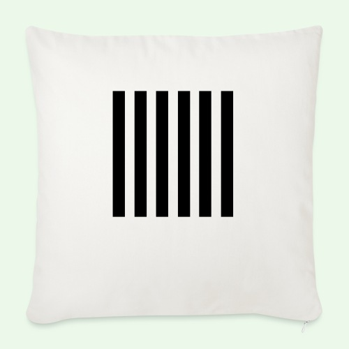 Stripes MJ Runway 2013 - Sofakissenbezug 44 x 44 cm
