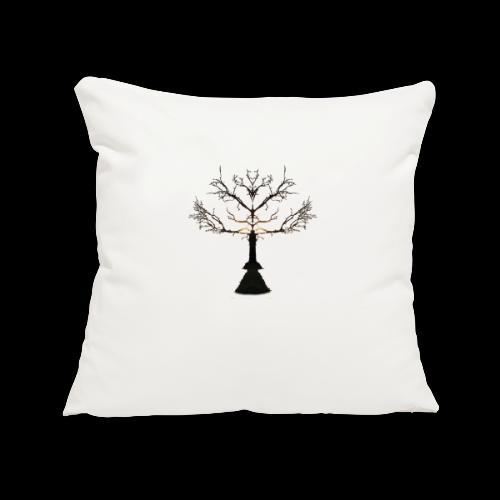 Tree of life - Housse de coussin décorative 45x 45cm