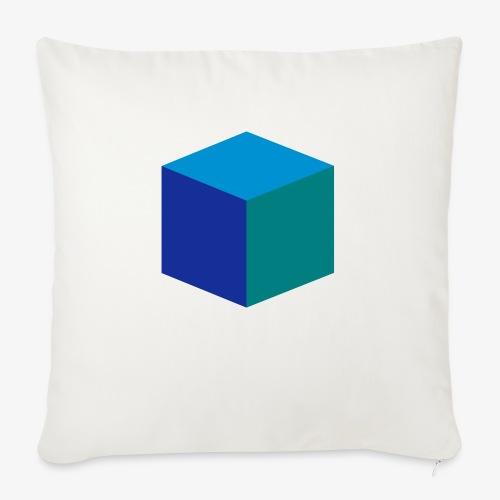 Cube - Sofaputetrekk 45 x 45 cm