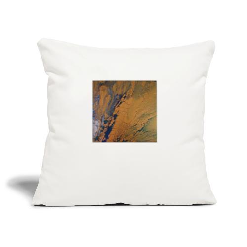 Abstract - Sierkussenhoes, 45 x 45 cm