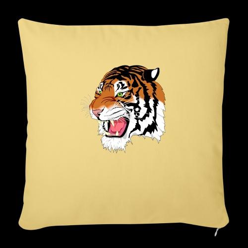 Sumatra Tiger - Sofakissenbezug 44 x 44 cm