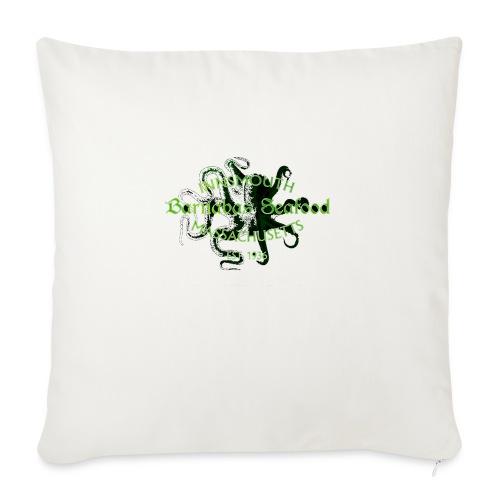 Barnabas (H.P. Lovecraft) - Sofa pillowcase 17,3'' x 17,3'' (45 x 45 cm)